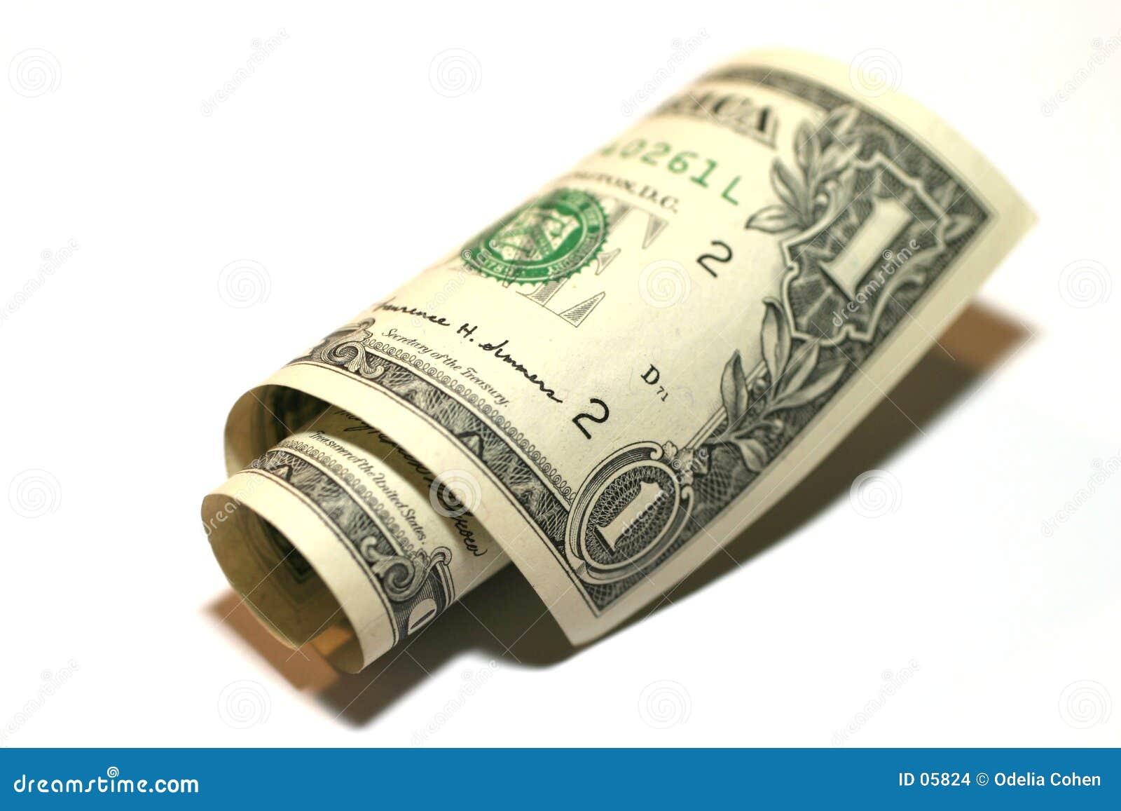 1 δολάριο