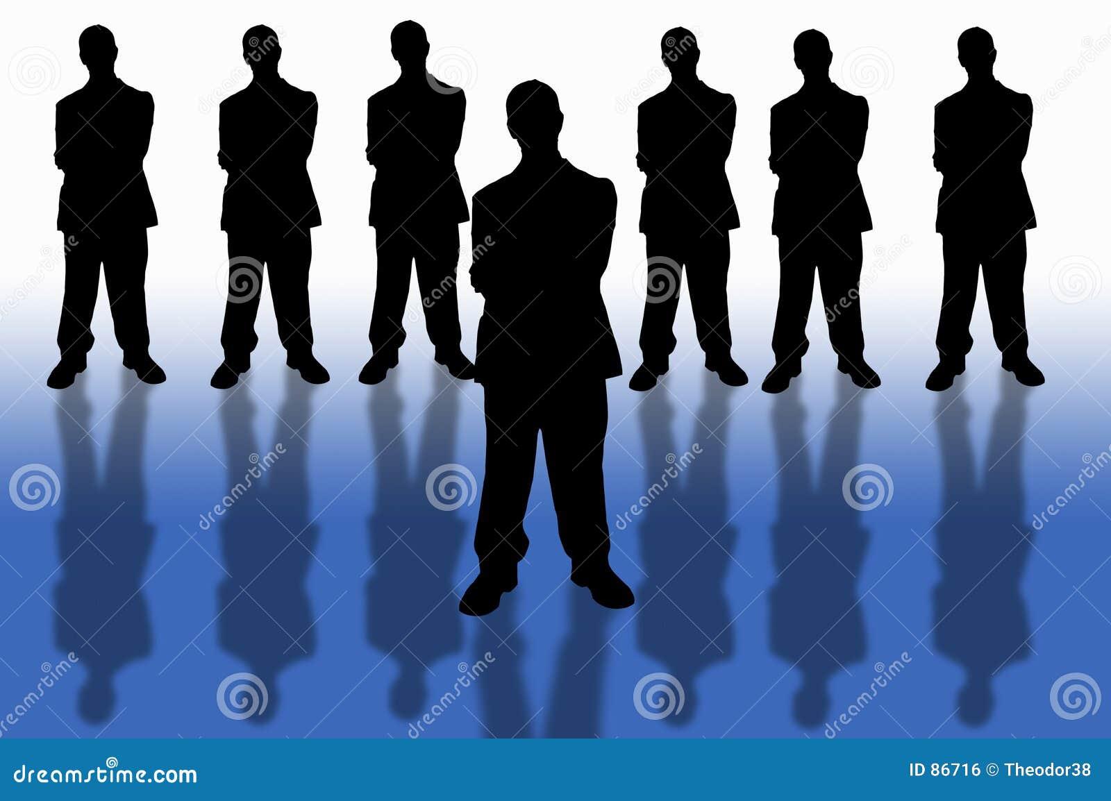 1 επιχειρησιακή ομάδα