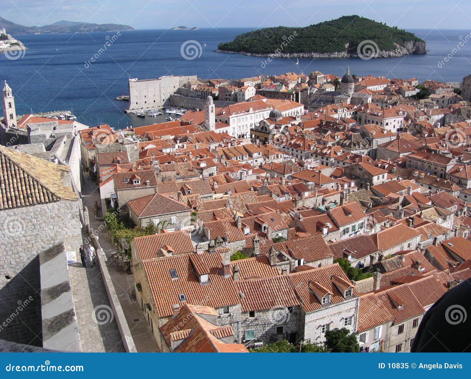 1 Κροατία dubrovnik