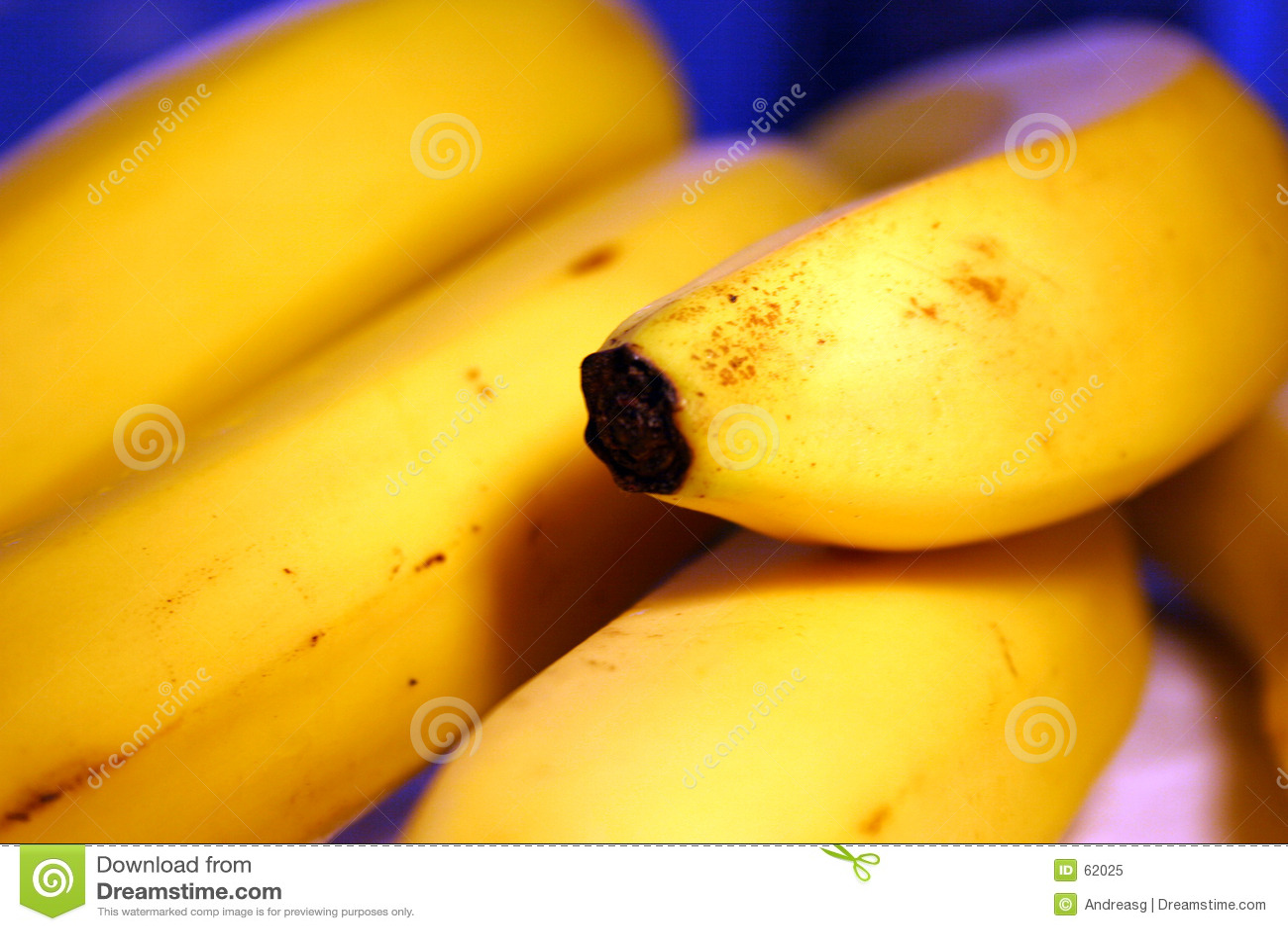 1 μπανάνα ανασκόπησης