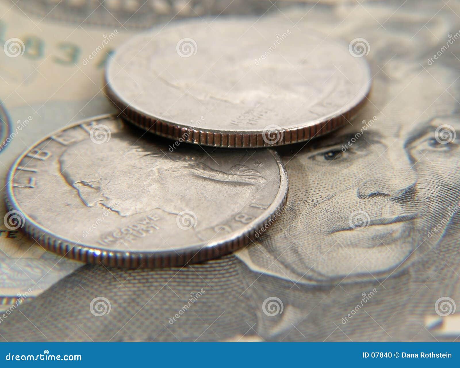 1 νόμισμα