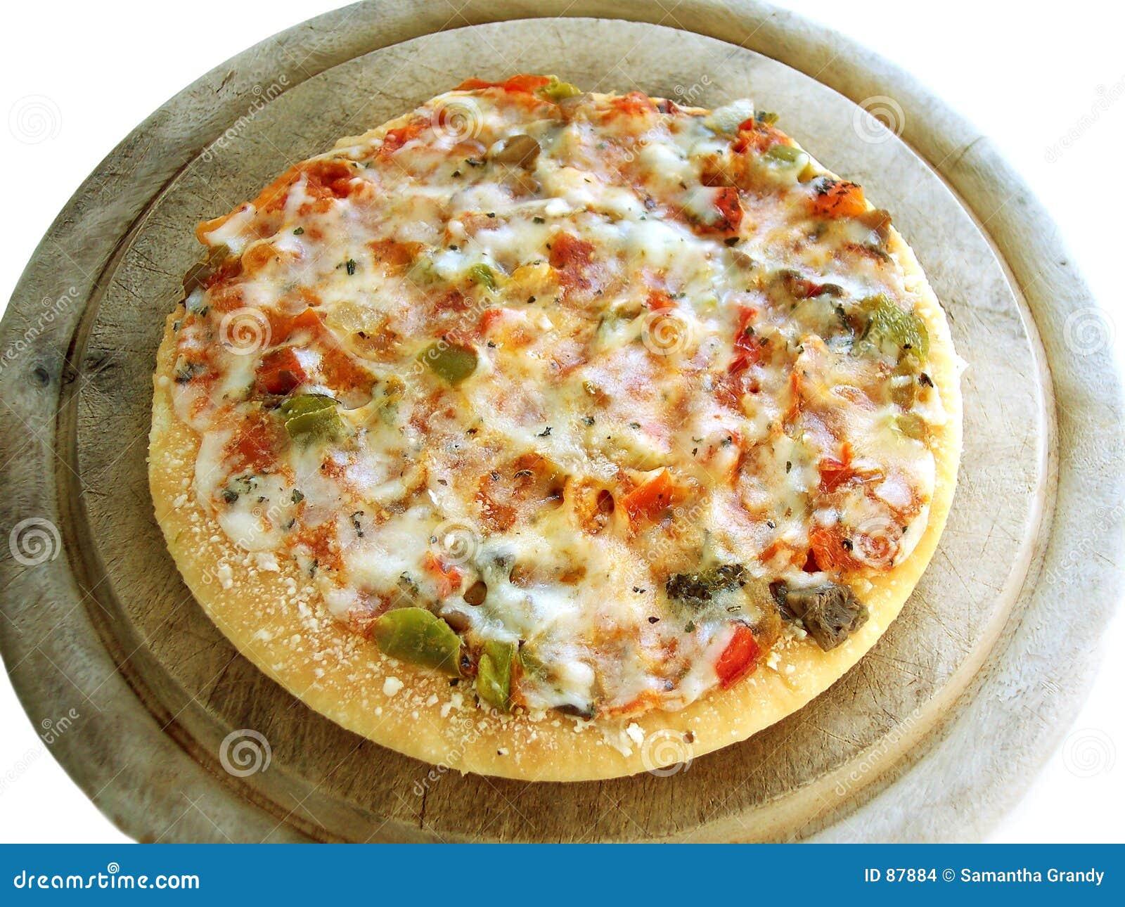1 περιέλαβε την πίτσα μονοπ&