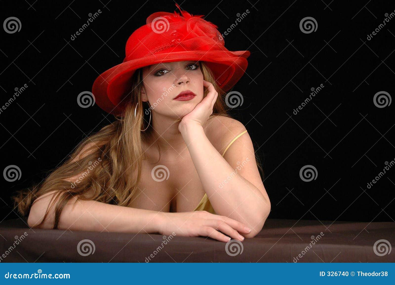 1 προκλητική γυναίκα