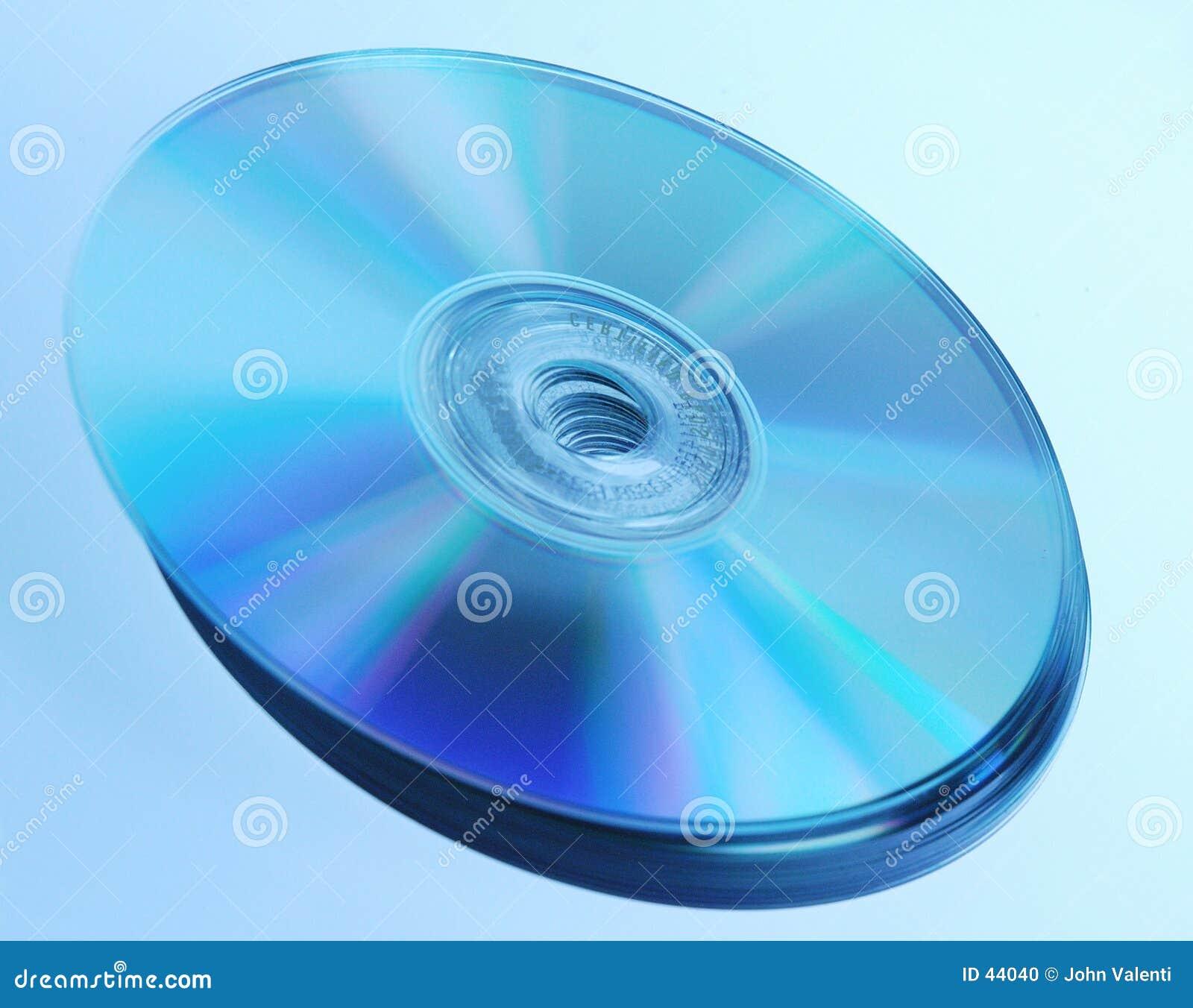 1 συνεχής δίσκος
