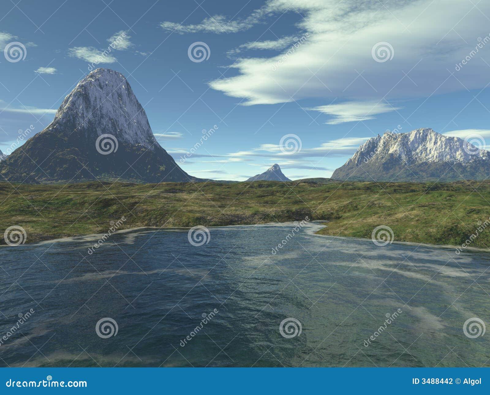 1 τοπίο σκωτσέζικα