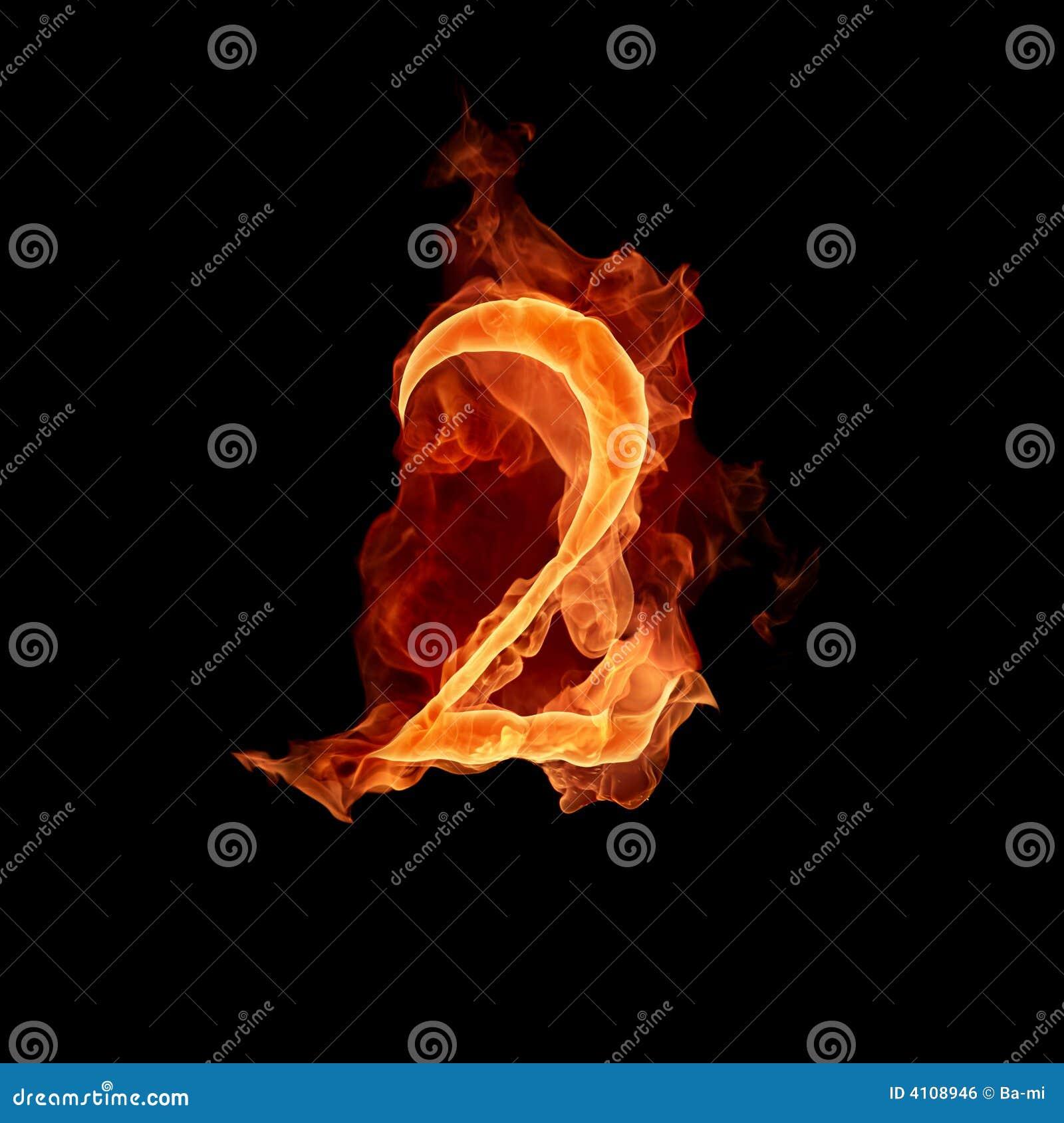 1 горящий номер