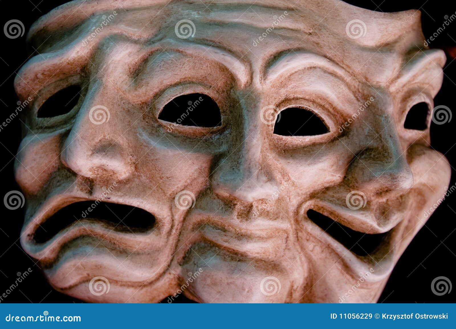 1 маска venice