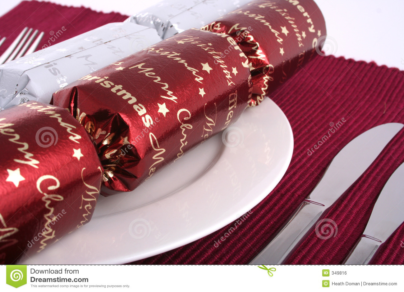 1 обед рождества