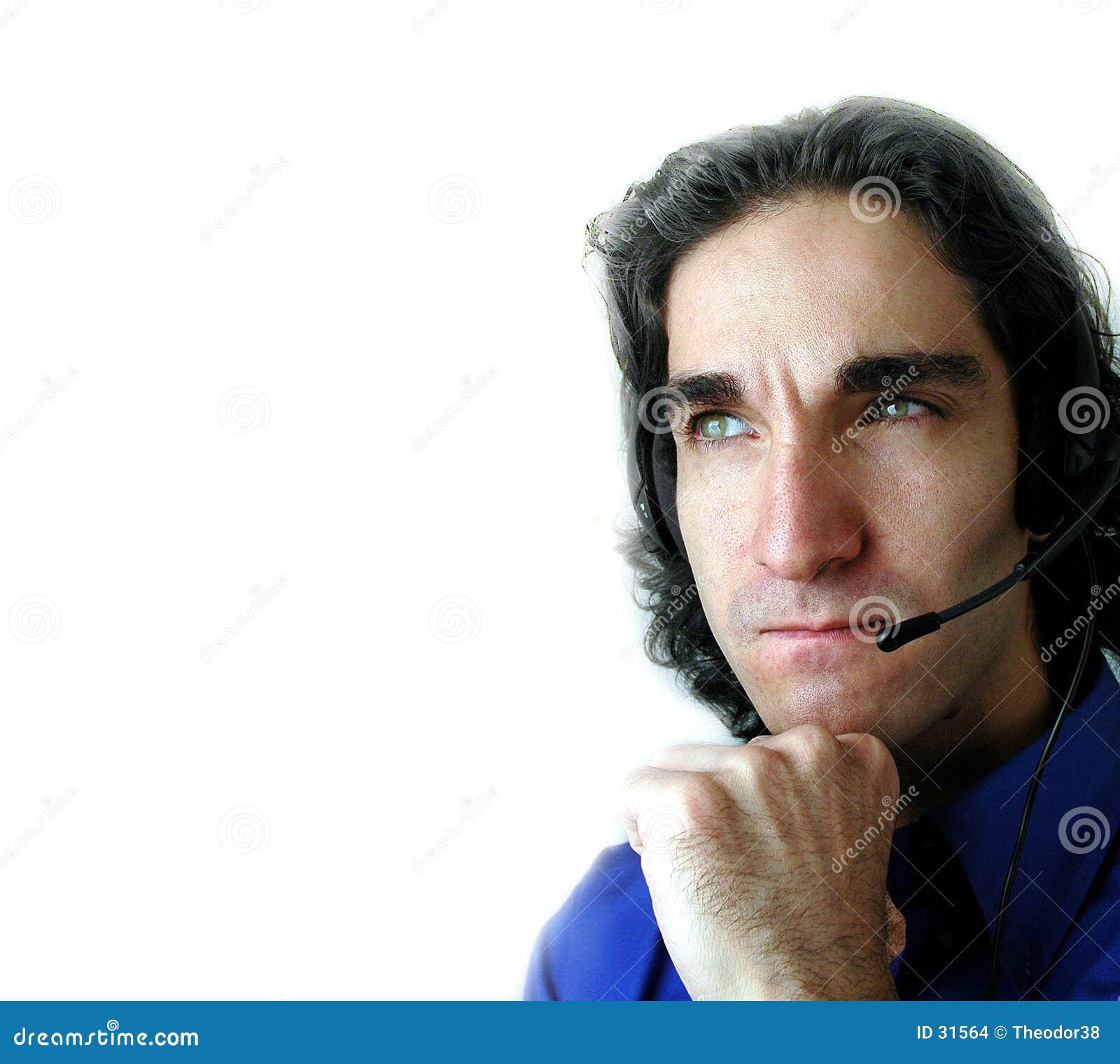 1 обслуживание клиента