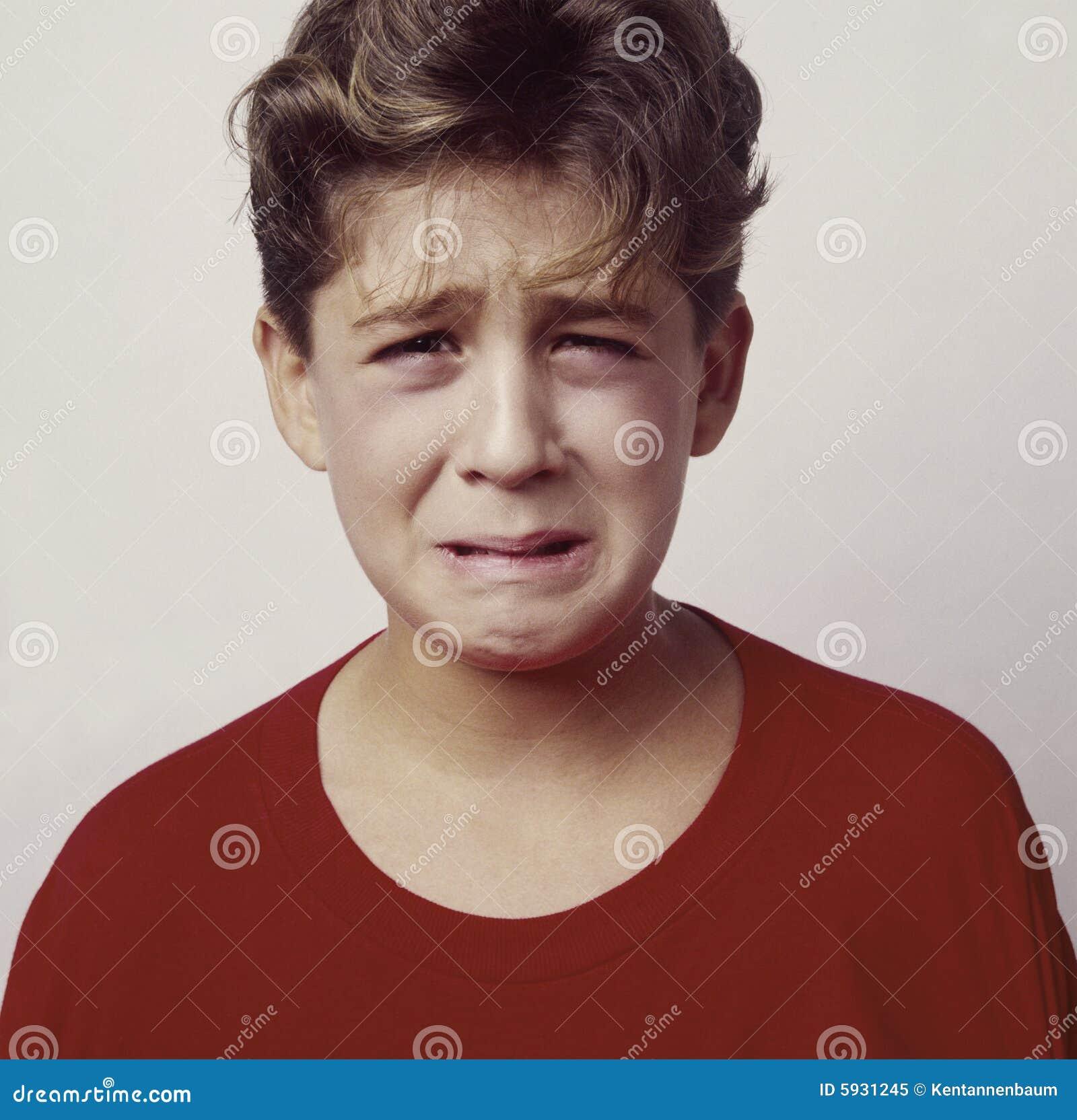 1 осадка больноя мальчика