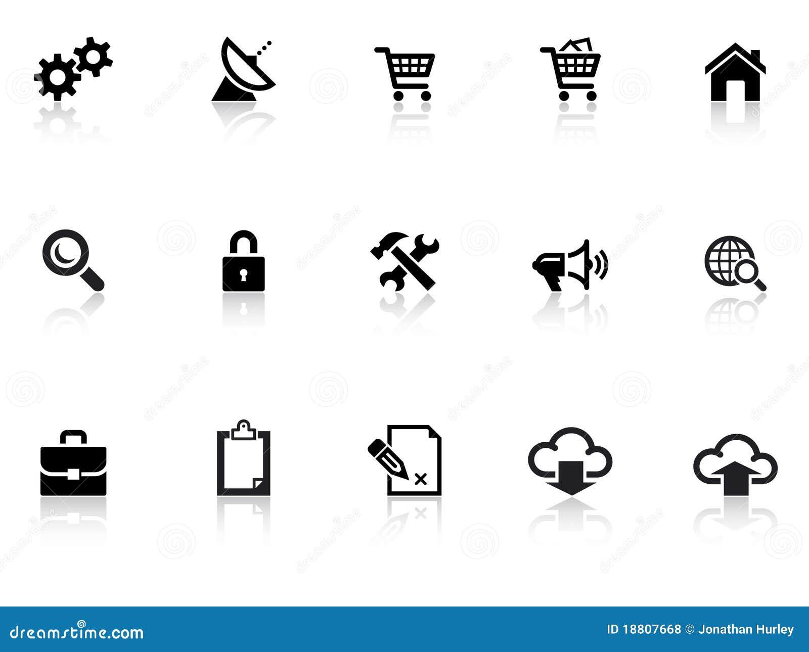 1 сеть икон