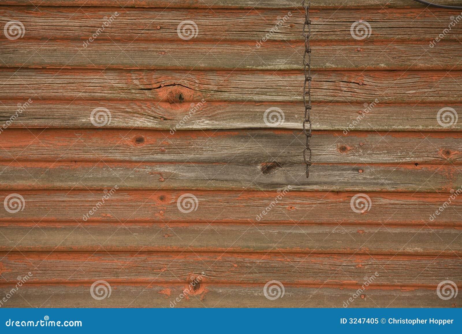 1 увяданная красная стена