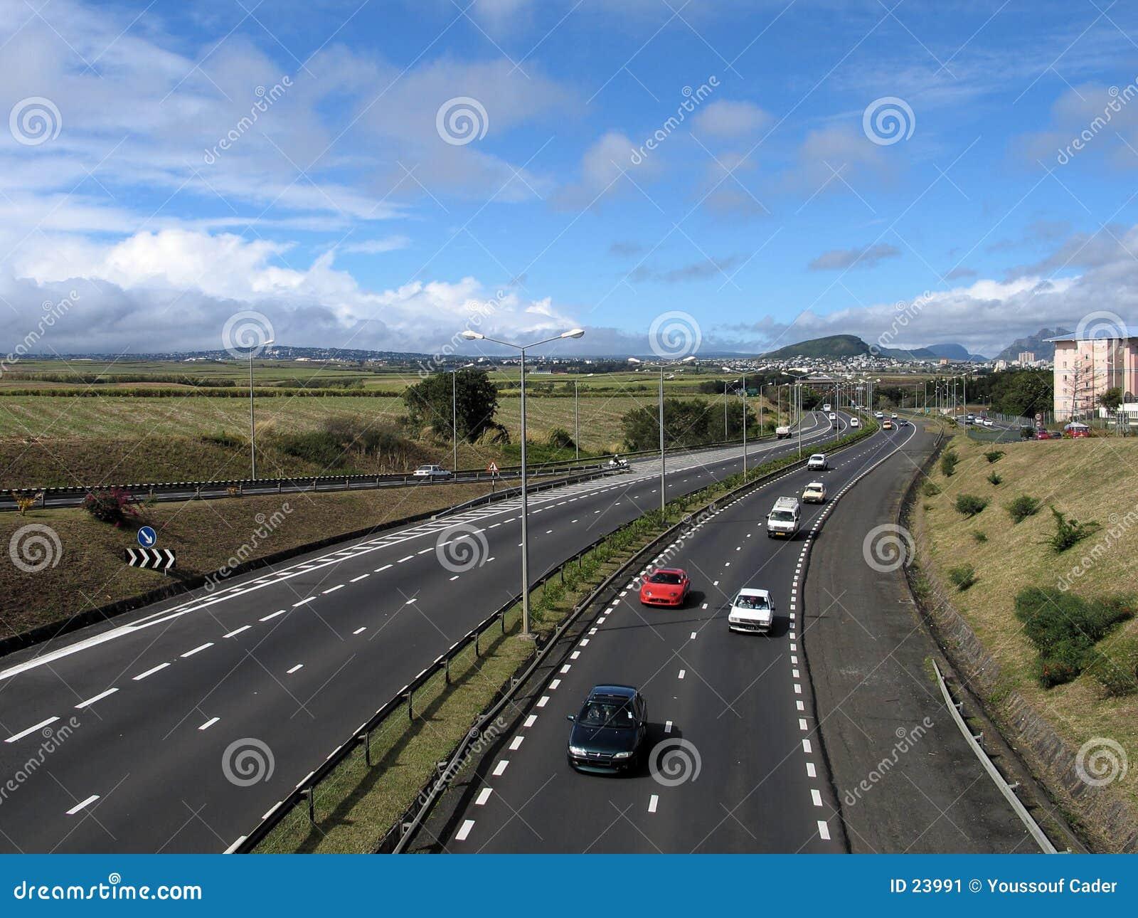 1条高速公路
