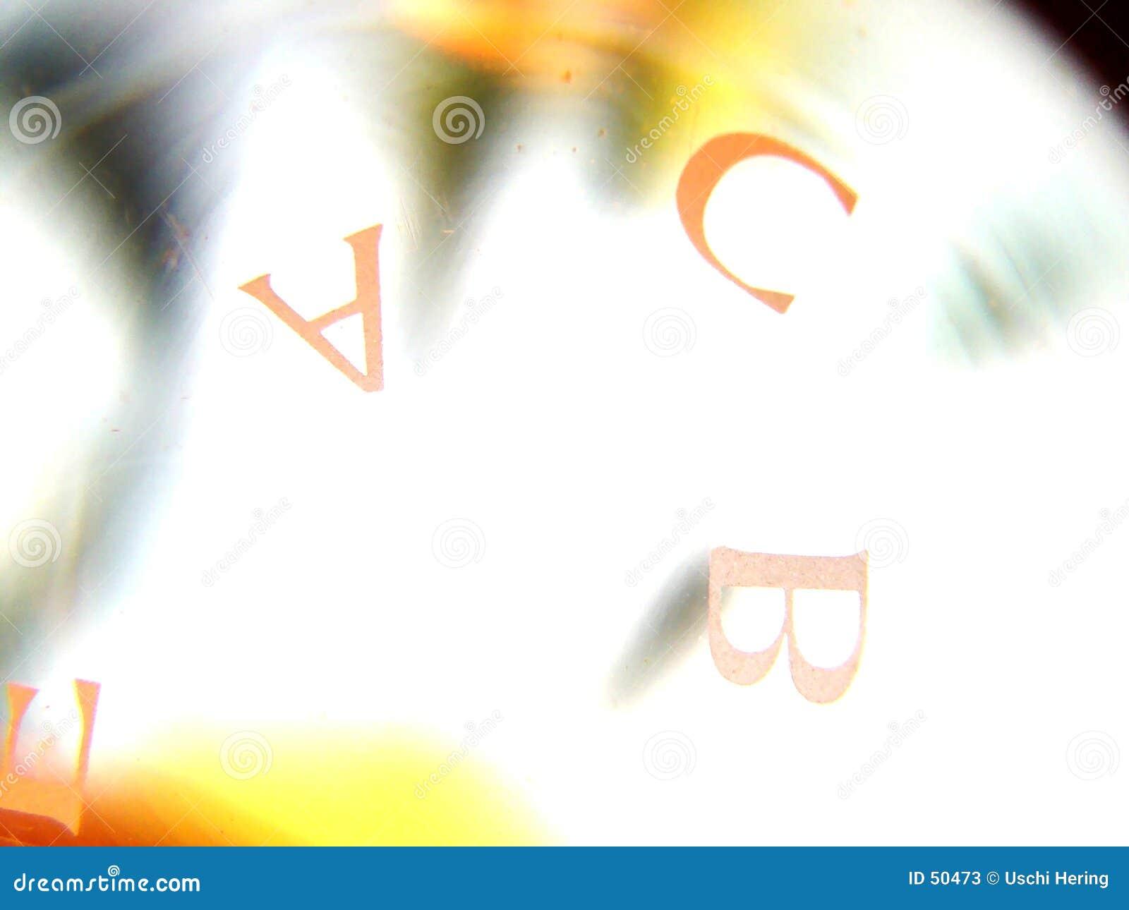 1 abc