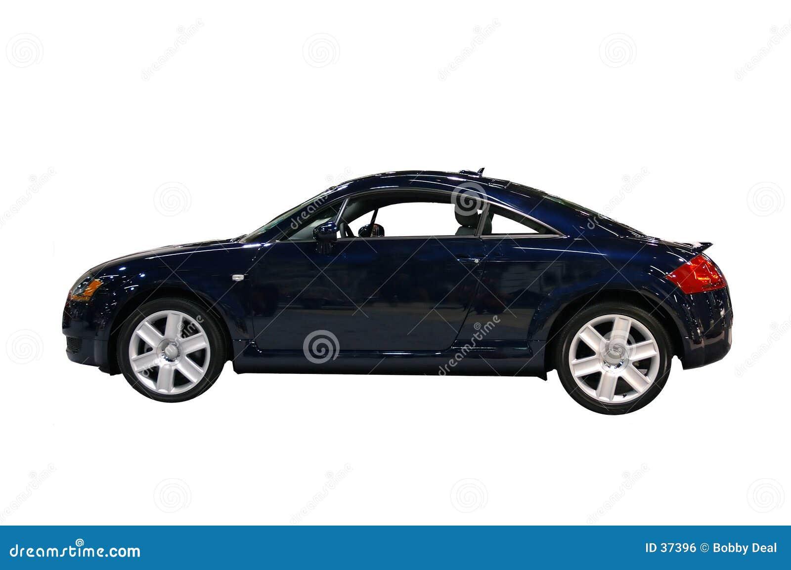 1 automobile