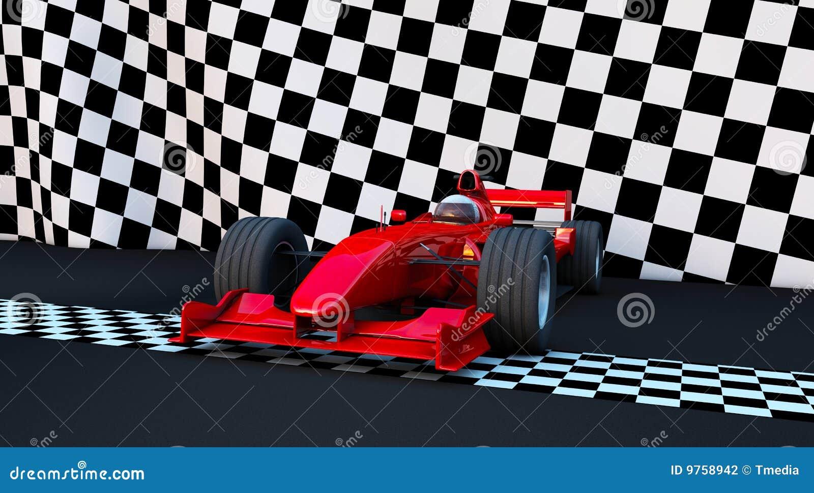 1 bilformelsport