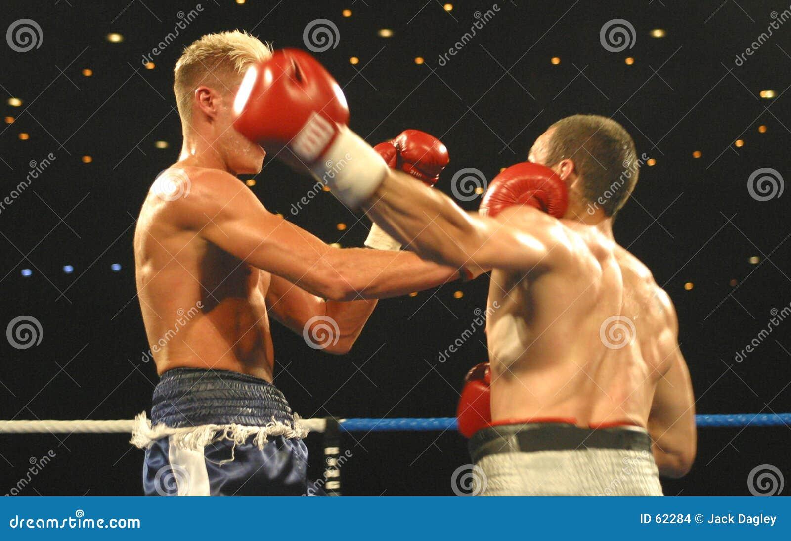 1 boxning