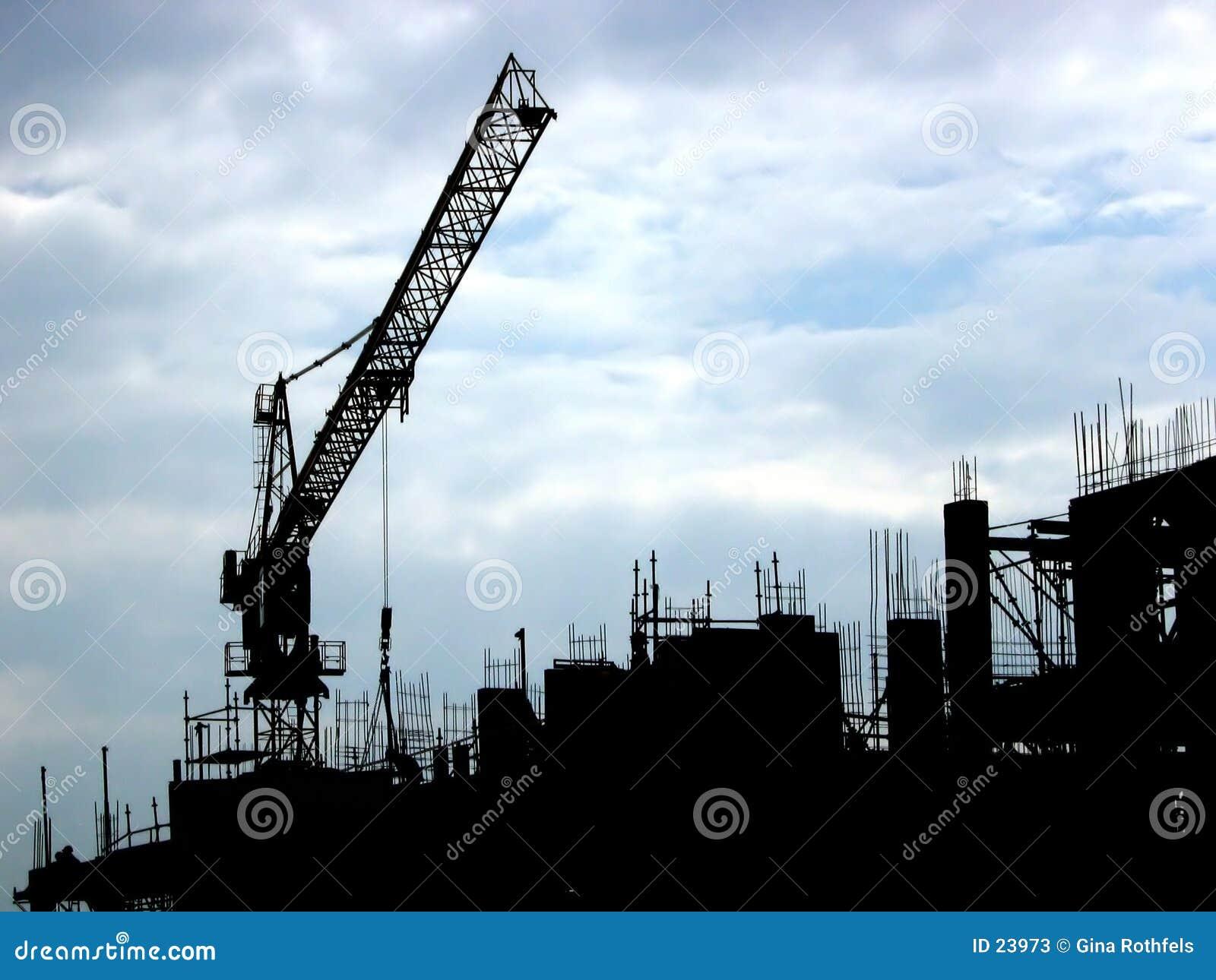 1 budowę