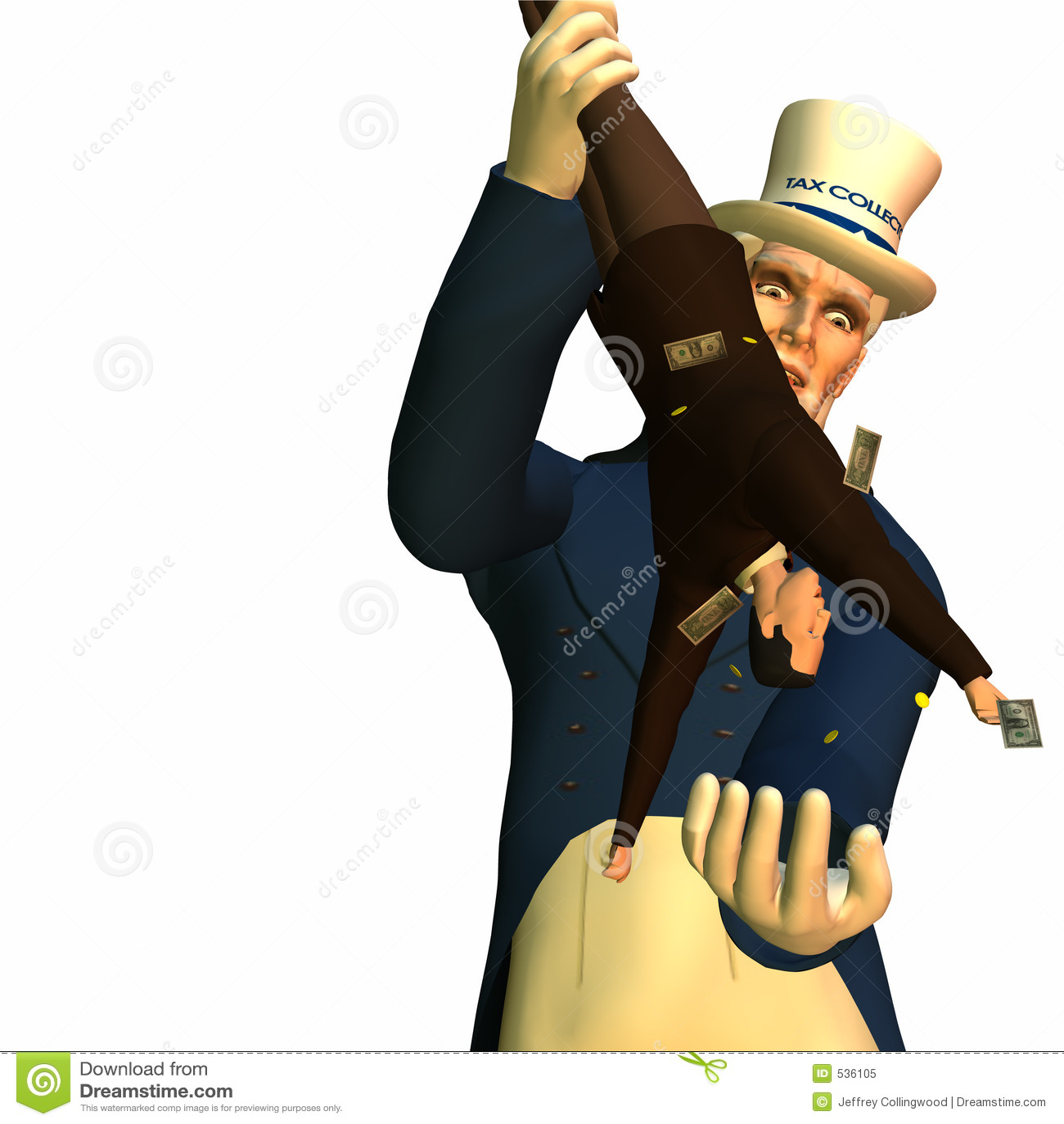 Download 1 cometh人税务 库存例证. 插画 包括有 松散, 夹子, 货币, 商业, 政府, 豁免, 绿色, 回报 - 536105