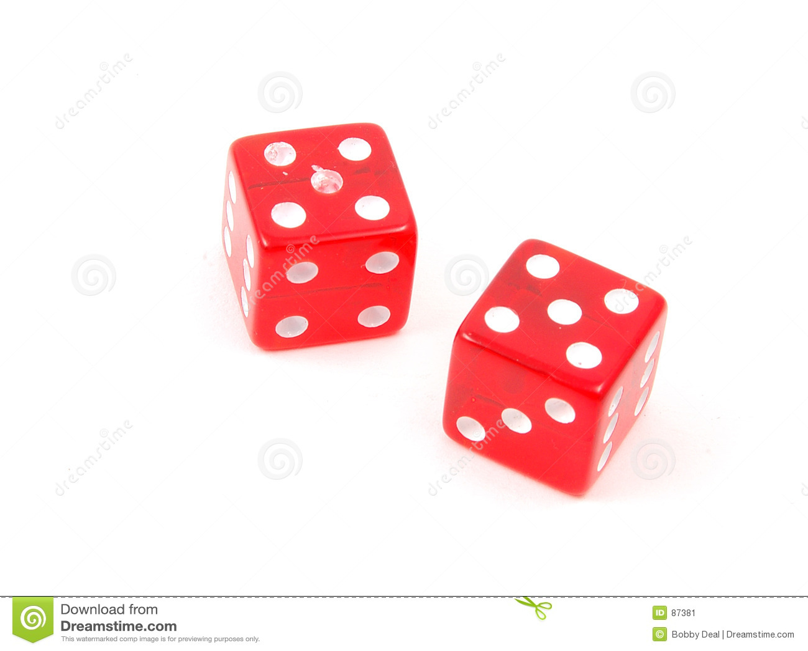 1 craps χωρίζει σε τετράγωνα