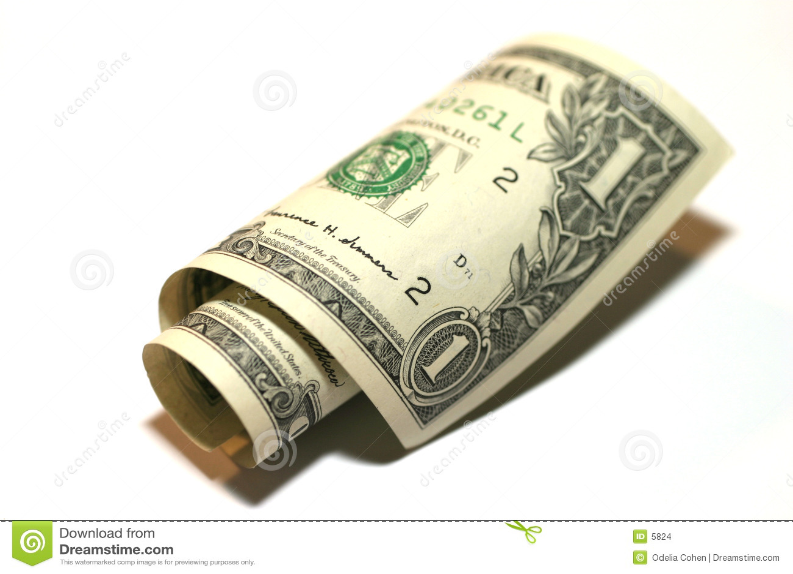 1 dollaro