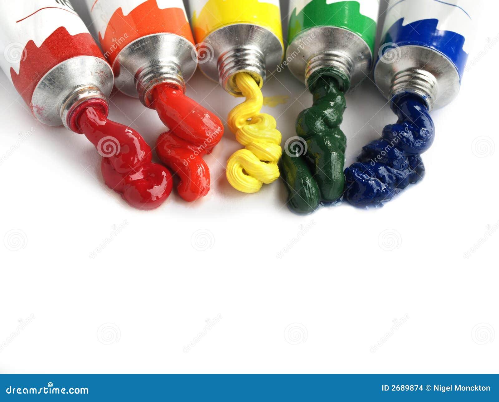 1 farby oleiste