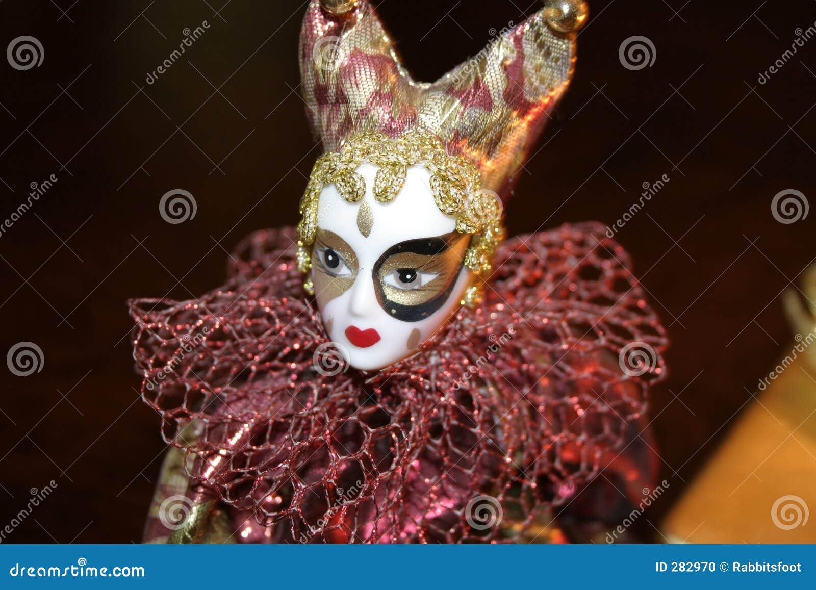 1 harlequin