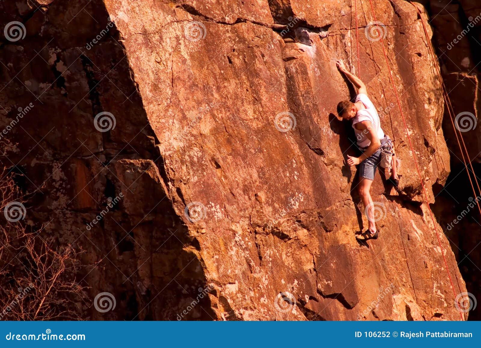 1 klättrarerock