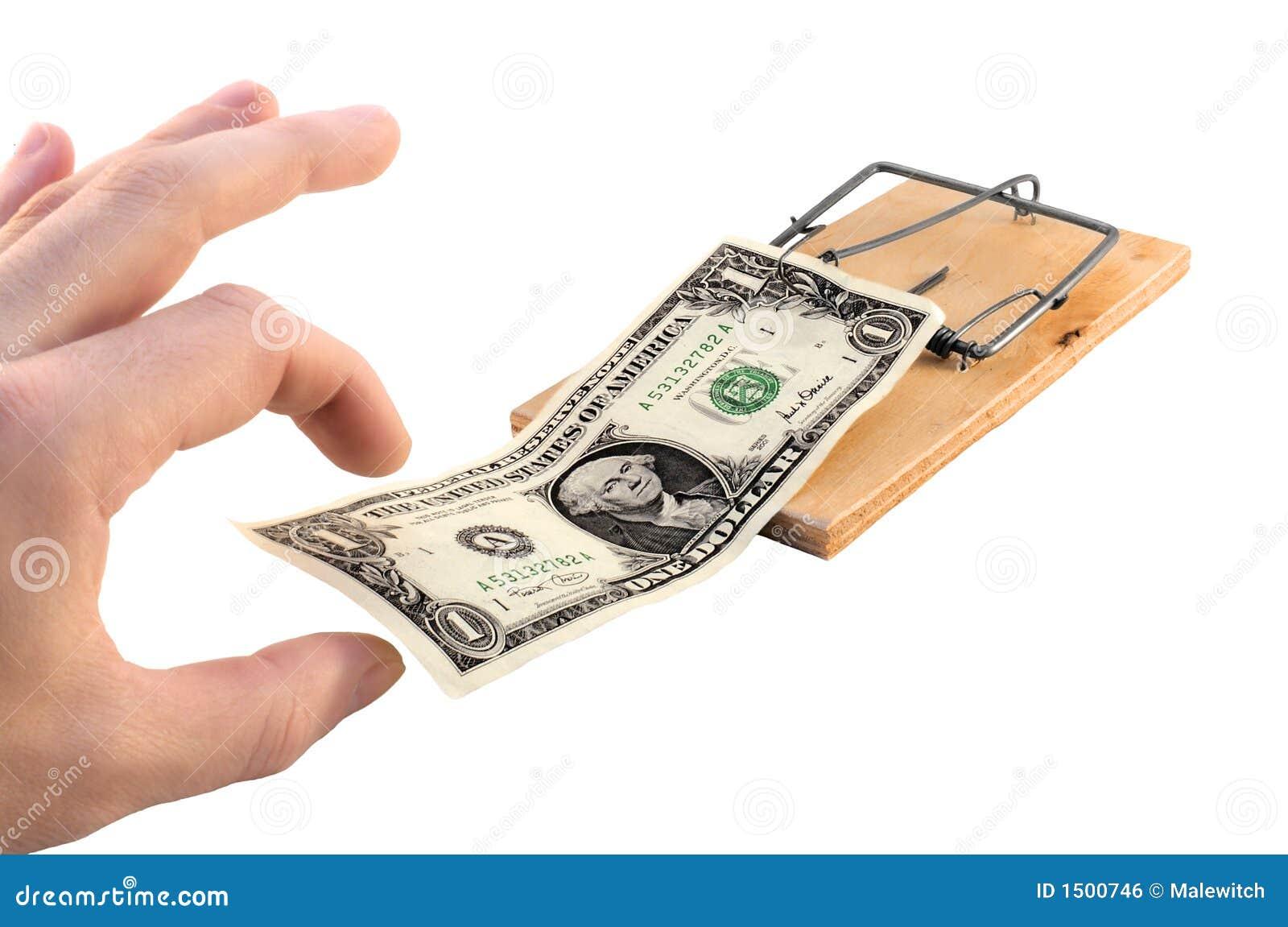1 moneytrap