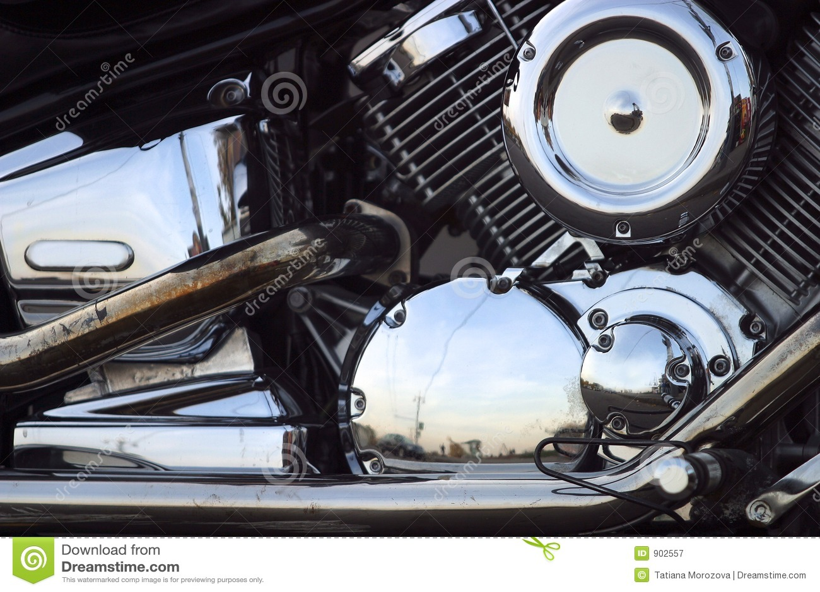 1 motocykla