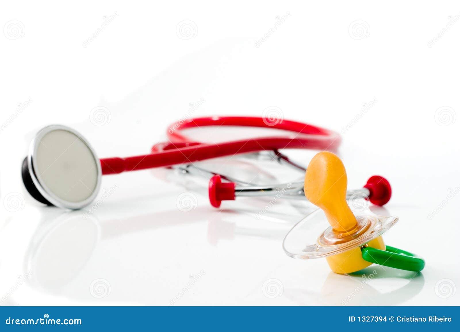 1 pediatryczny
