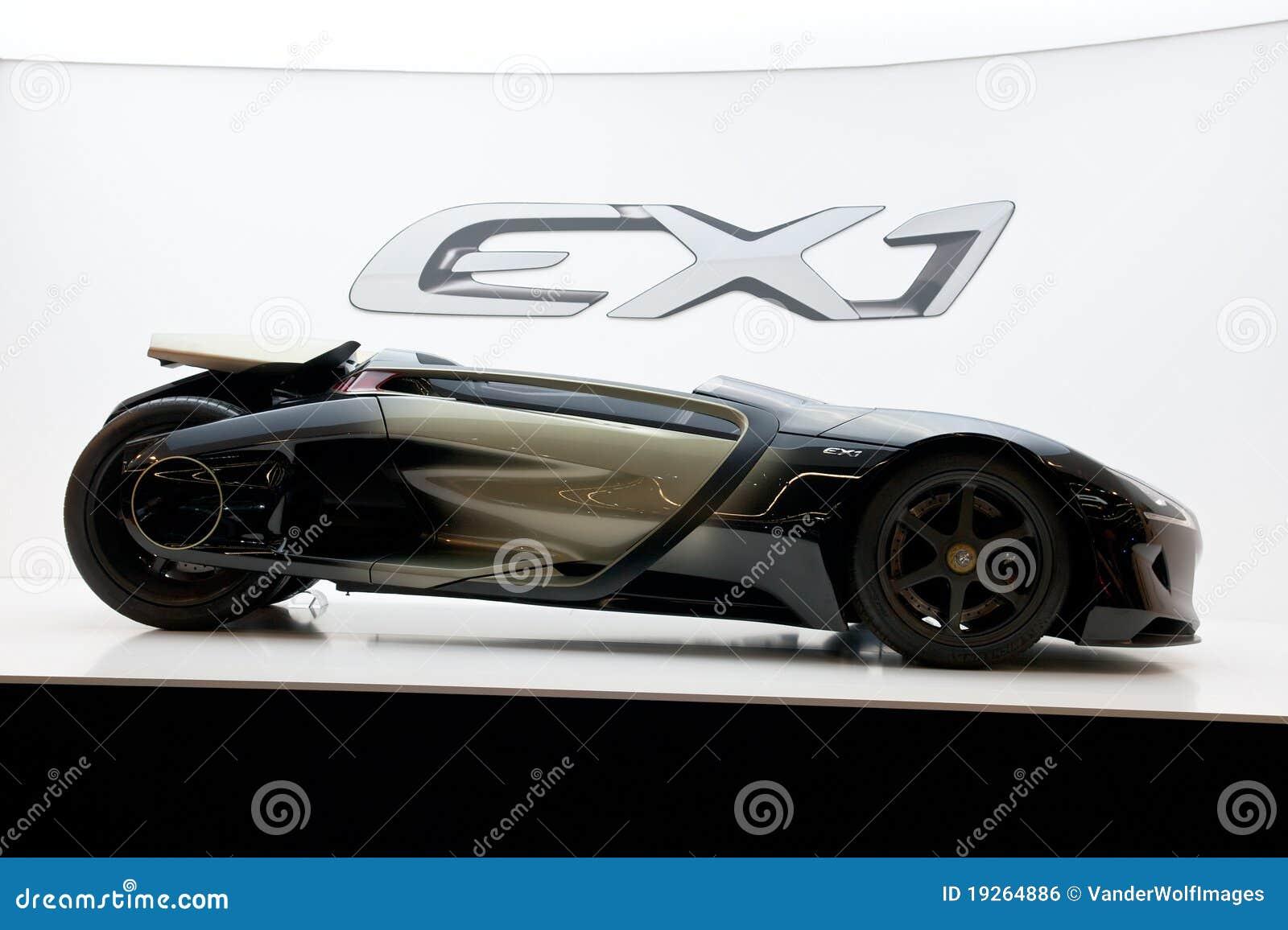 (1) Peugeot