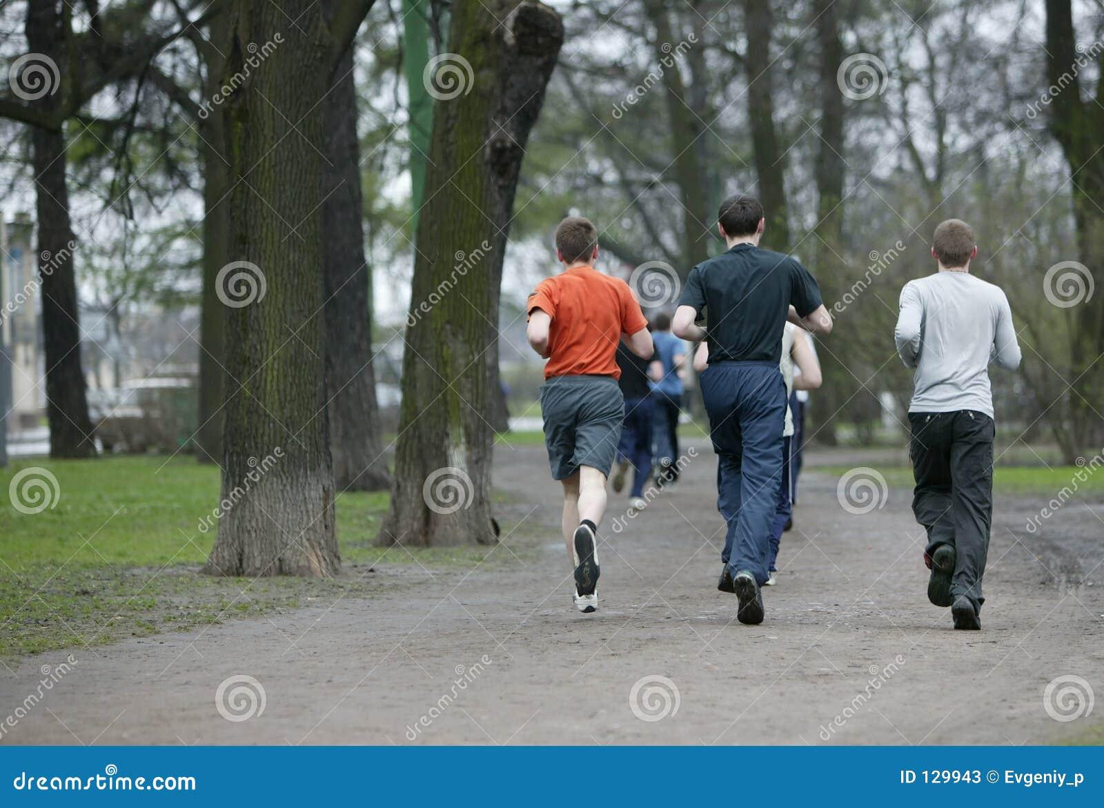 1 run