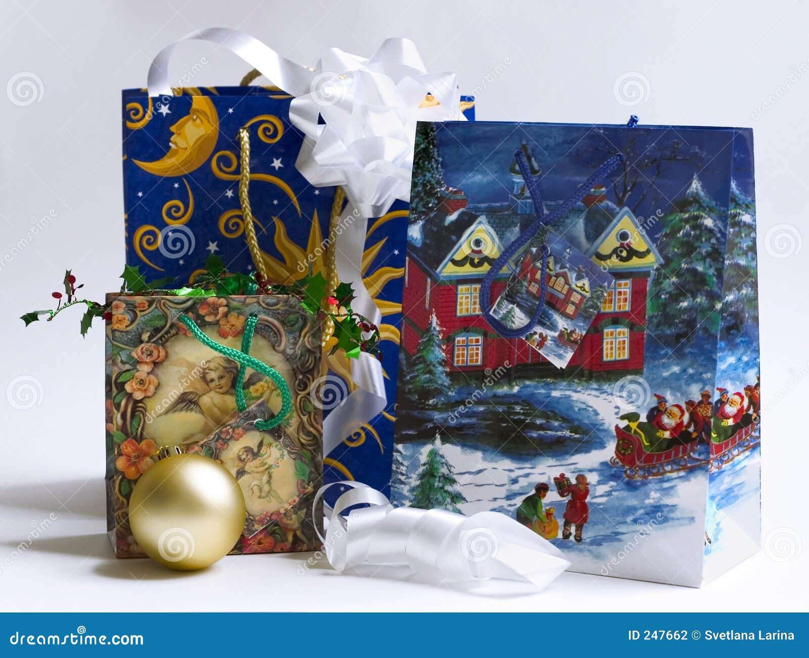 1 shoppa för jul