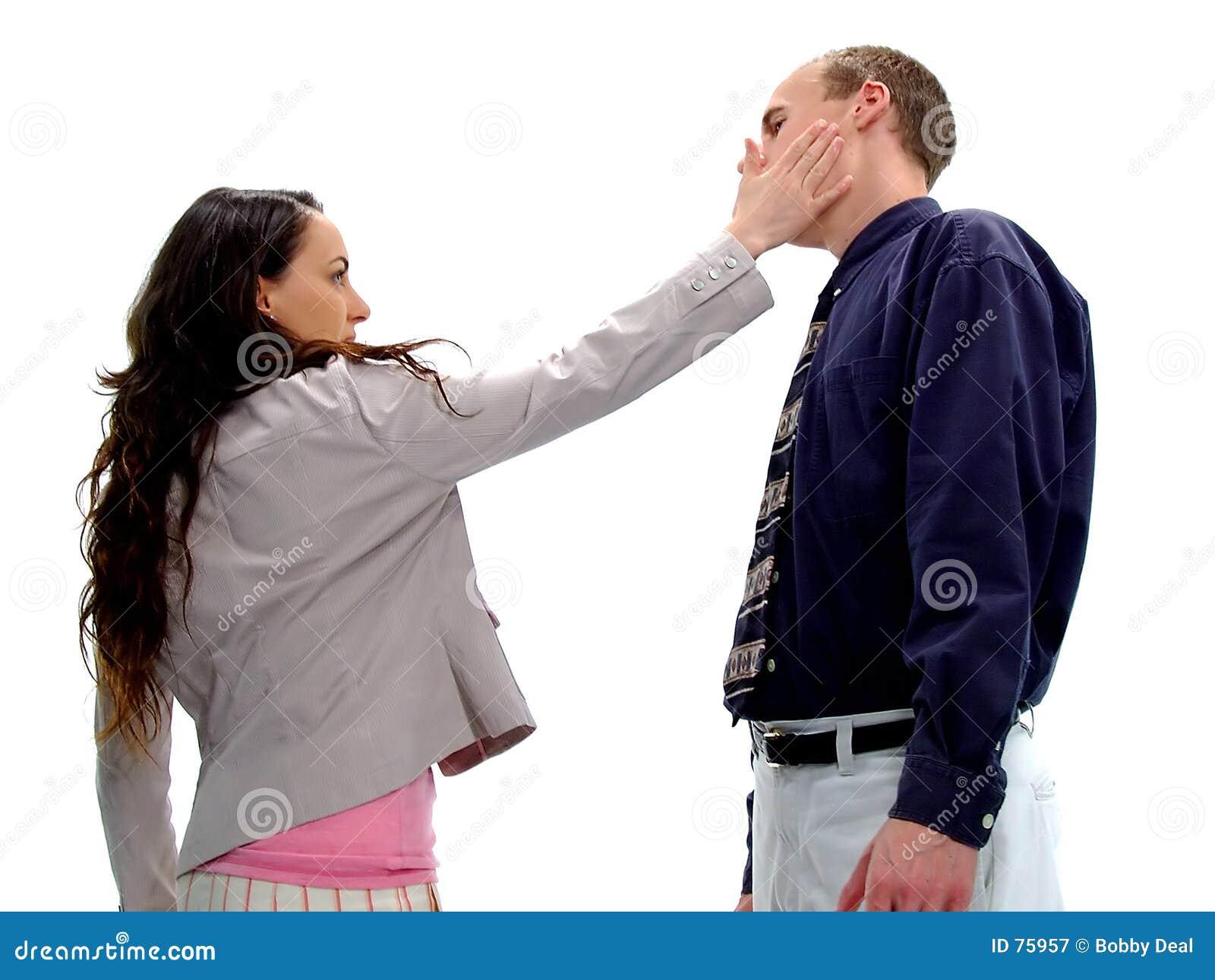 1 slap