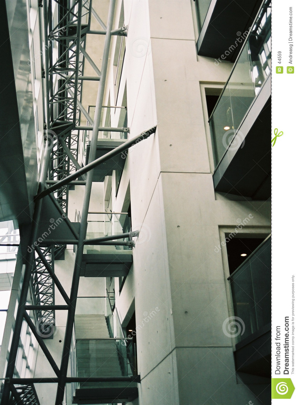 1 staircase