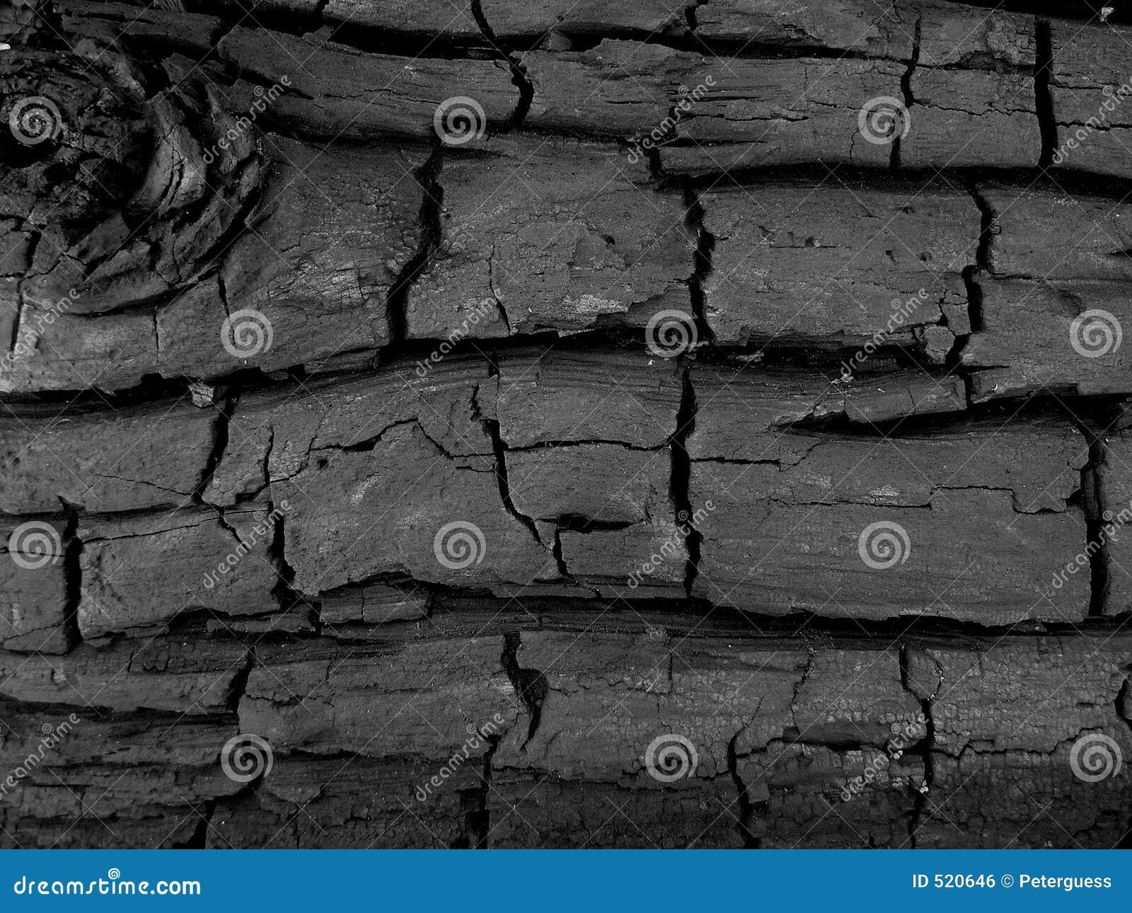 1 teckenna trä