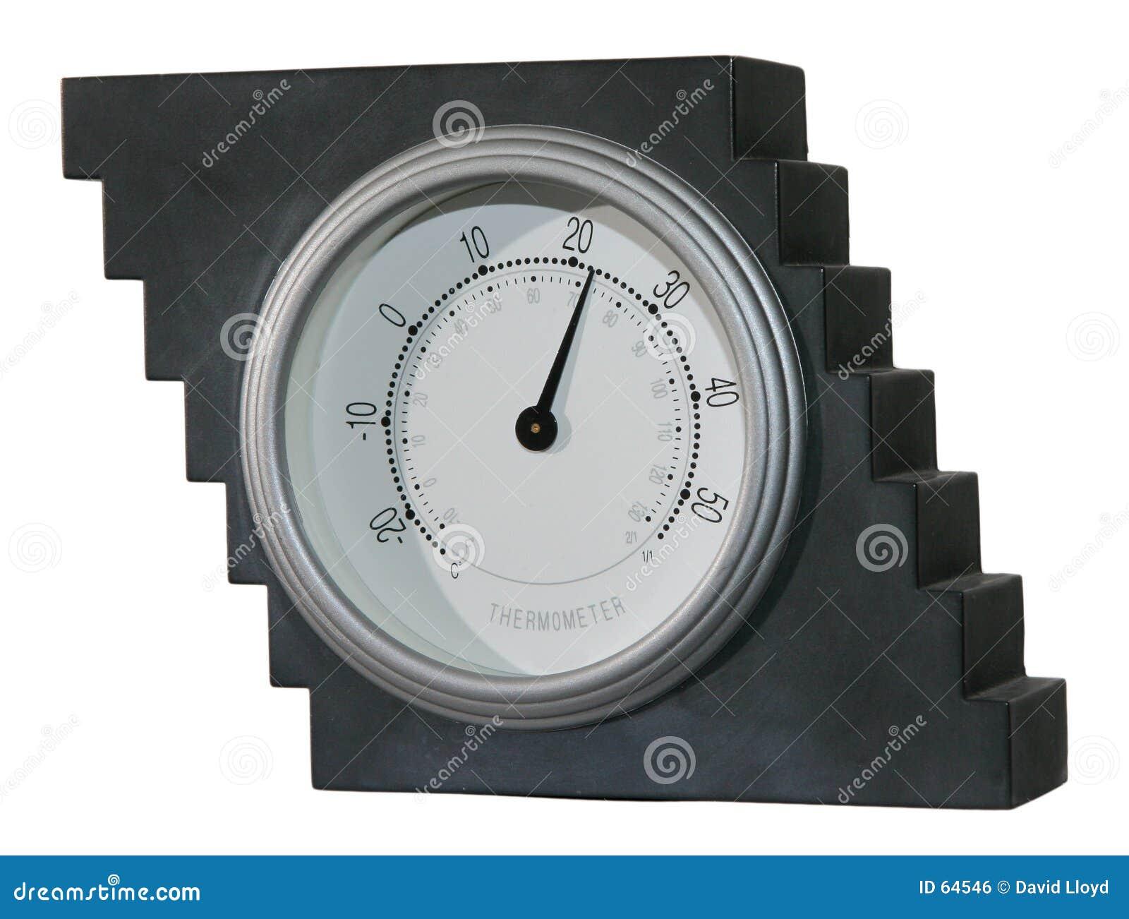 1 termometr