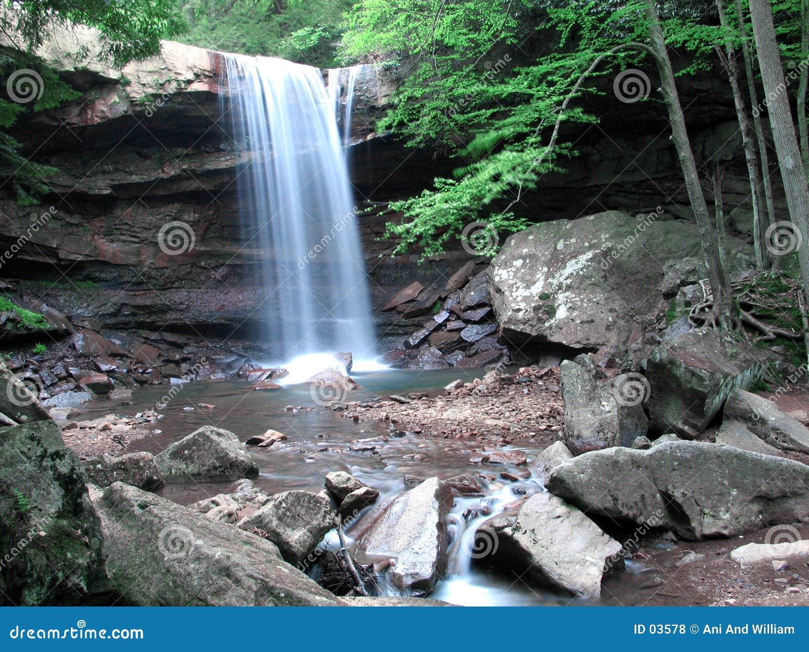 1 vattenfall