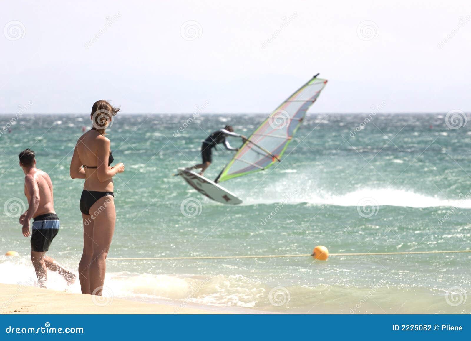 1 windsurf