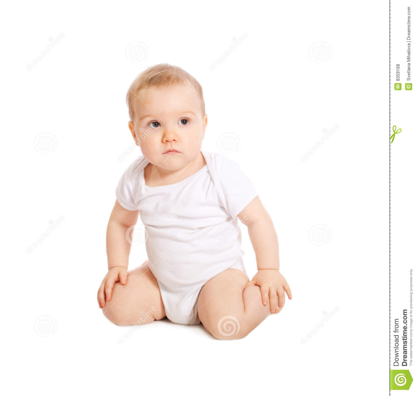 1 year old baby stock photo image of child father face 8359168
