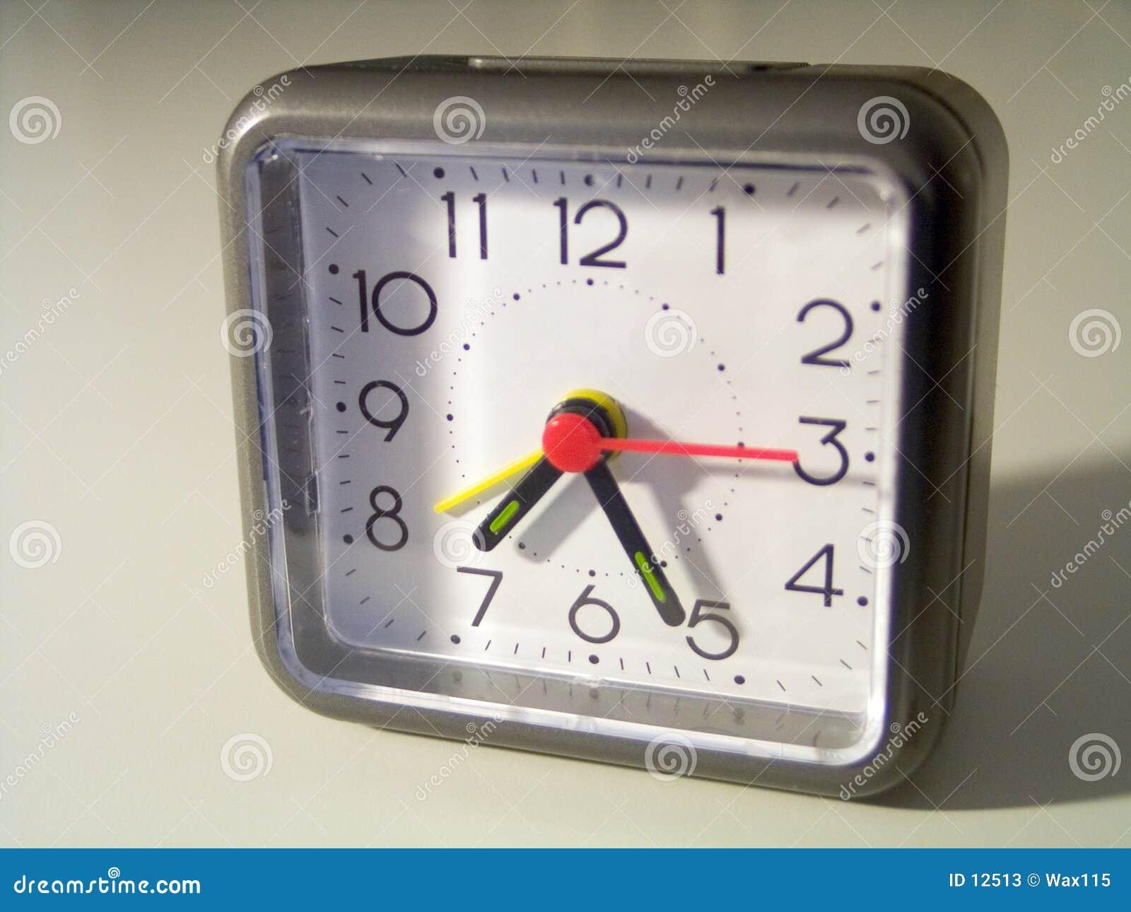 1 zegar