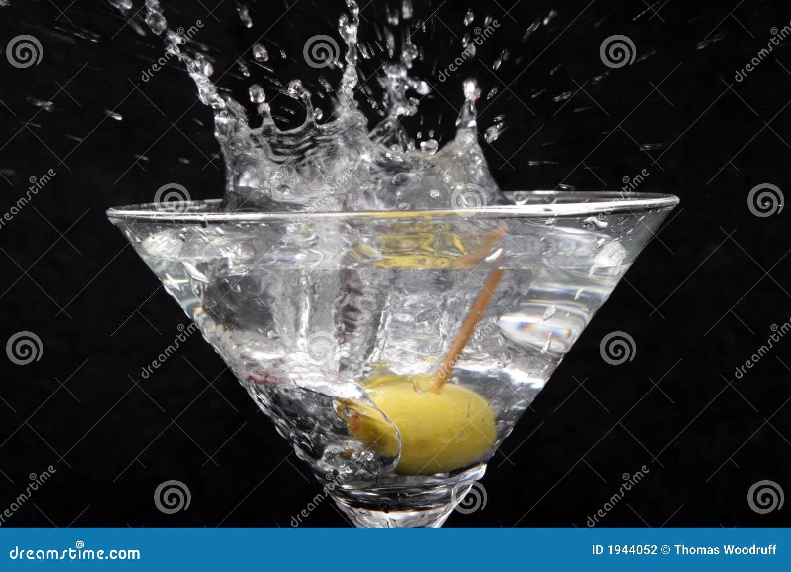 10马蒂尼鸡尾酒