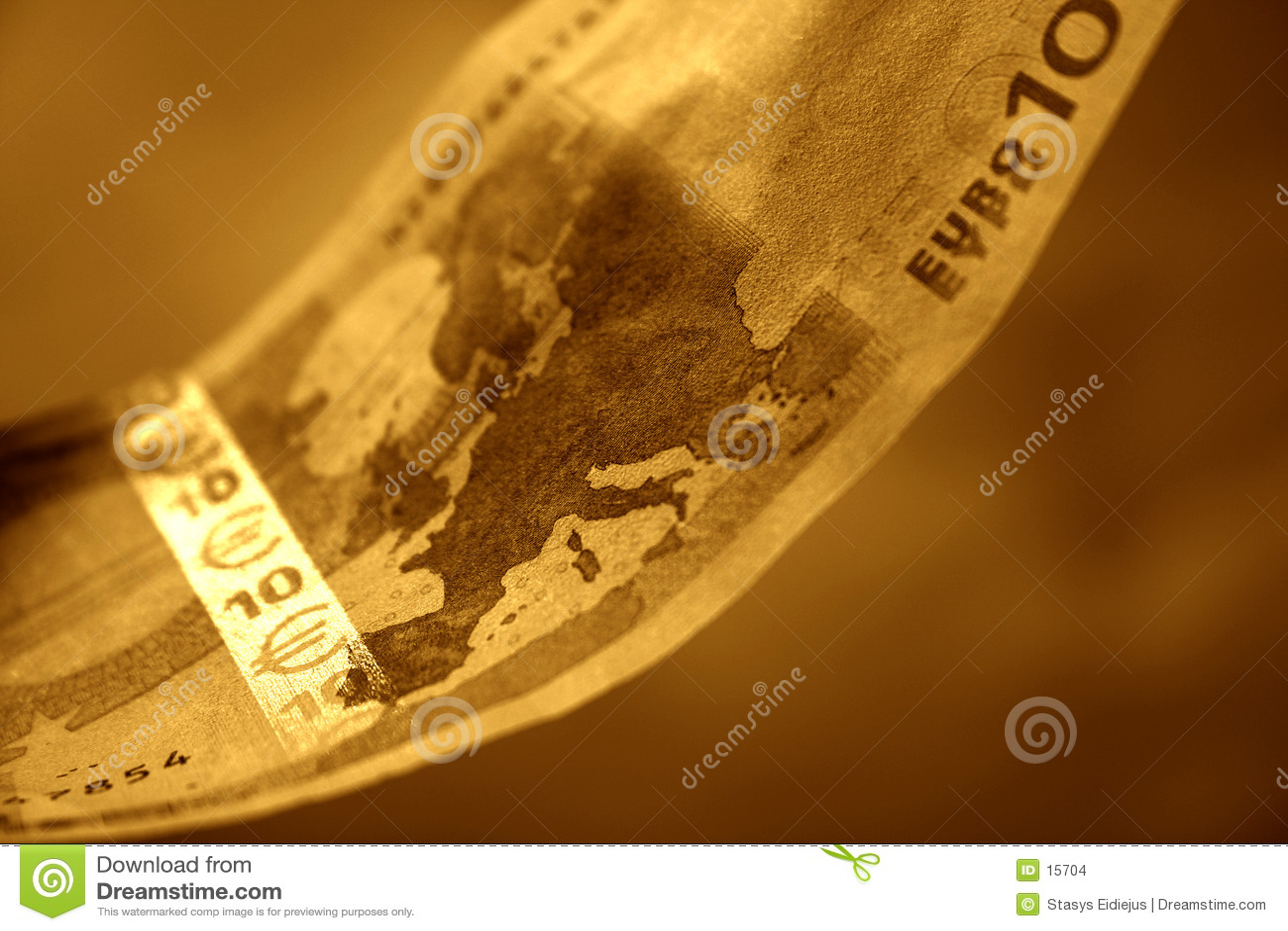 10接近的欧元ii
