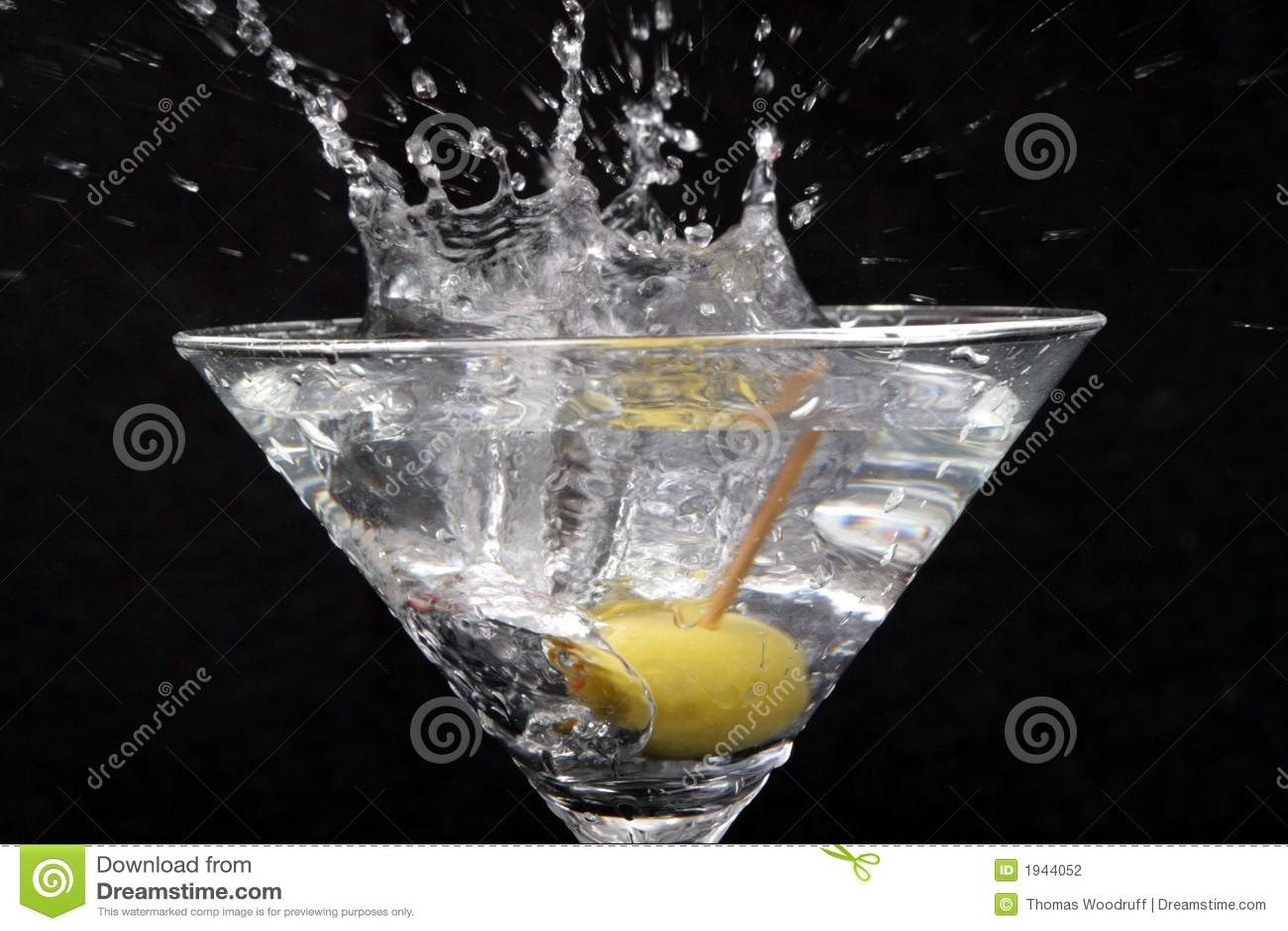 10 martini