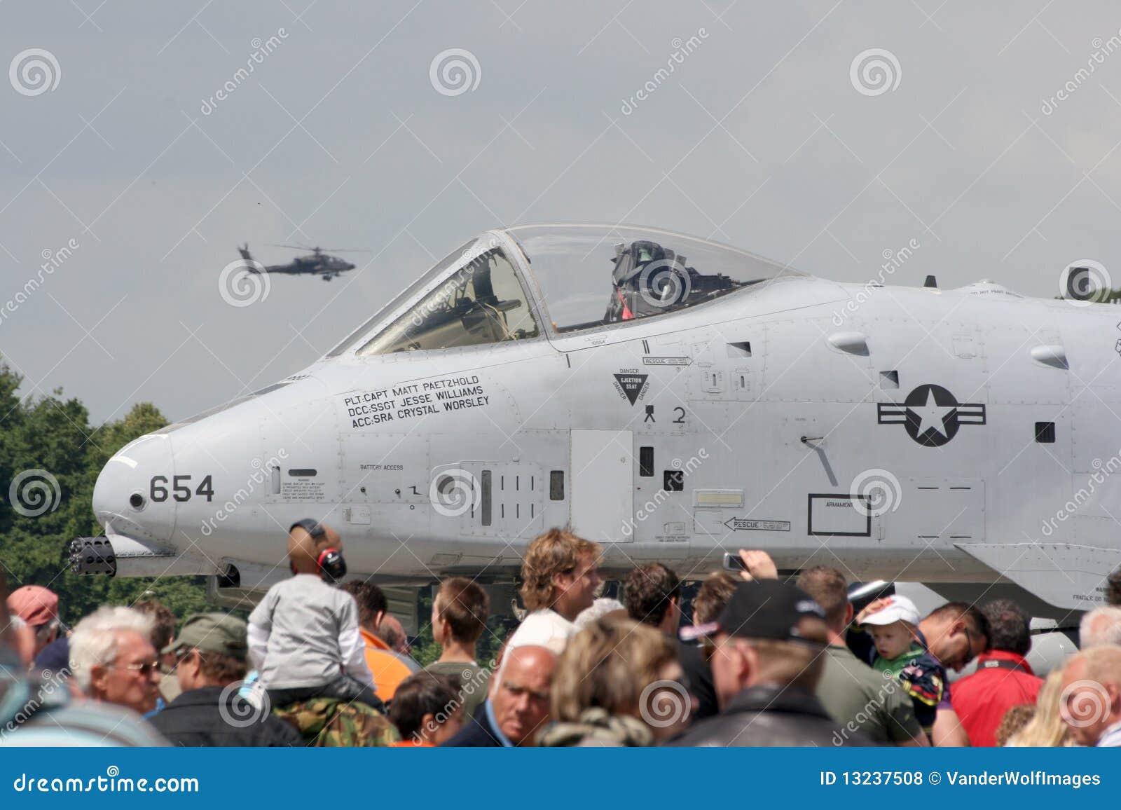 10 USAF airshow