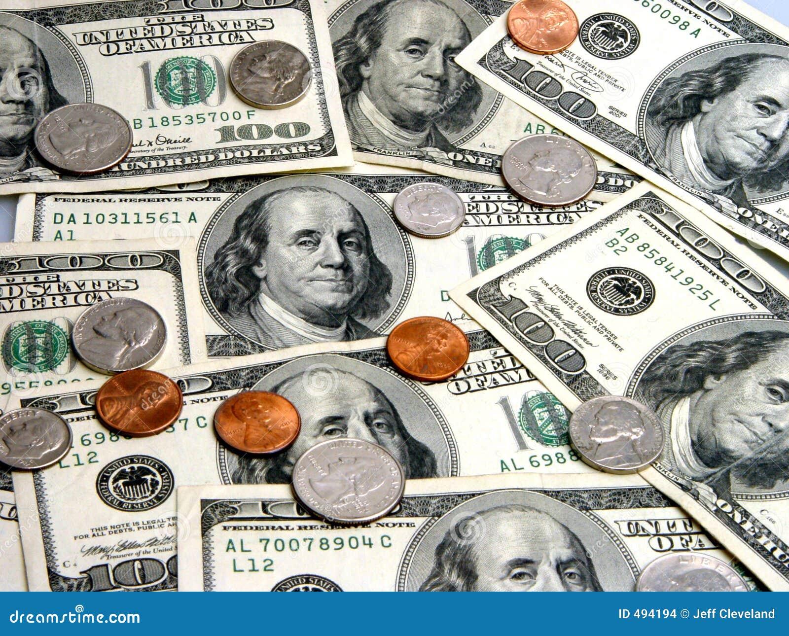 100 головок монеток счетов