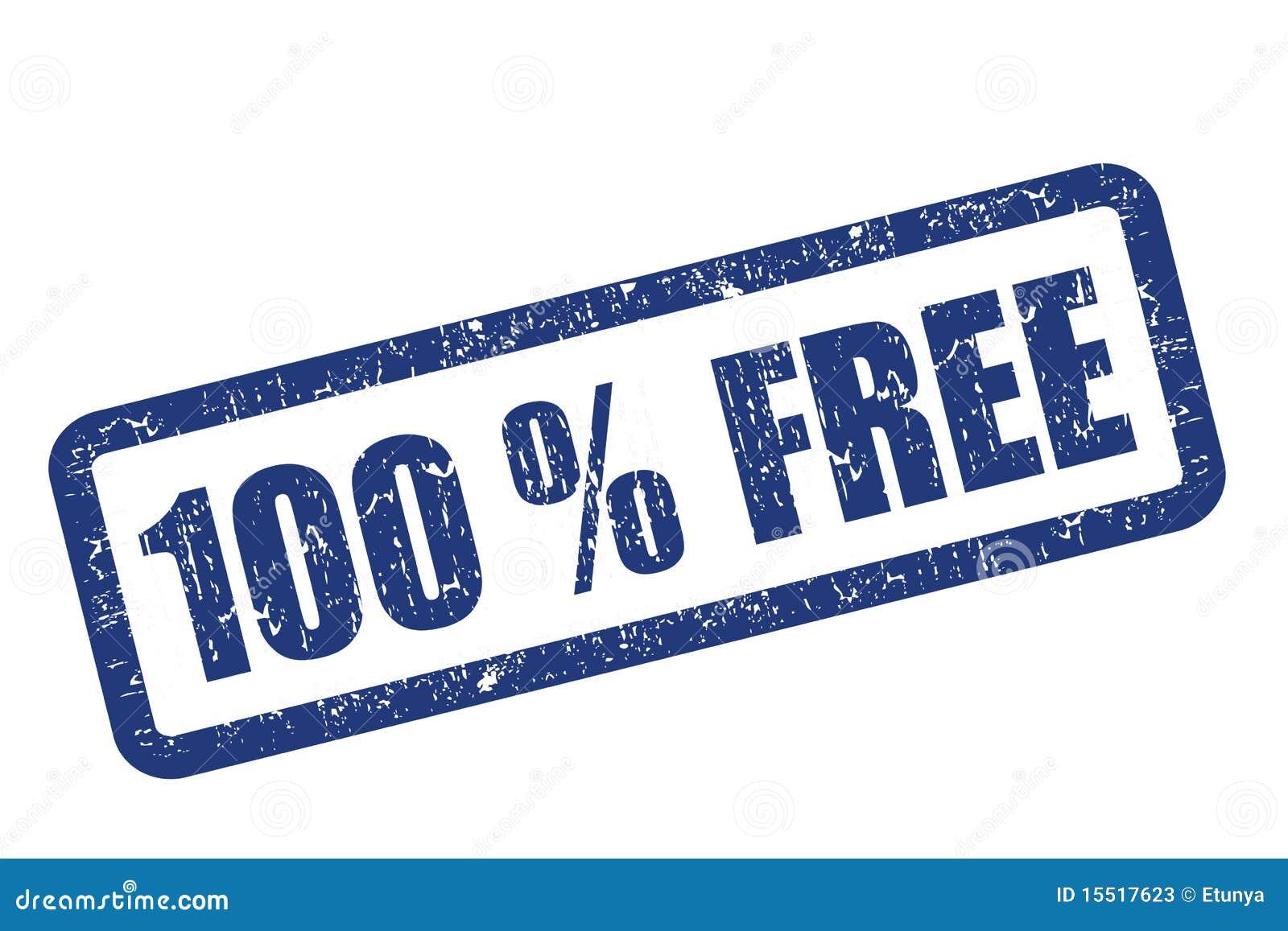 100 bezpłatny