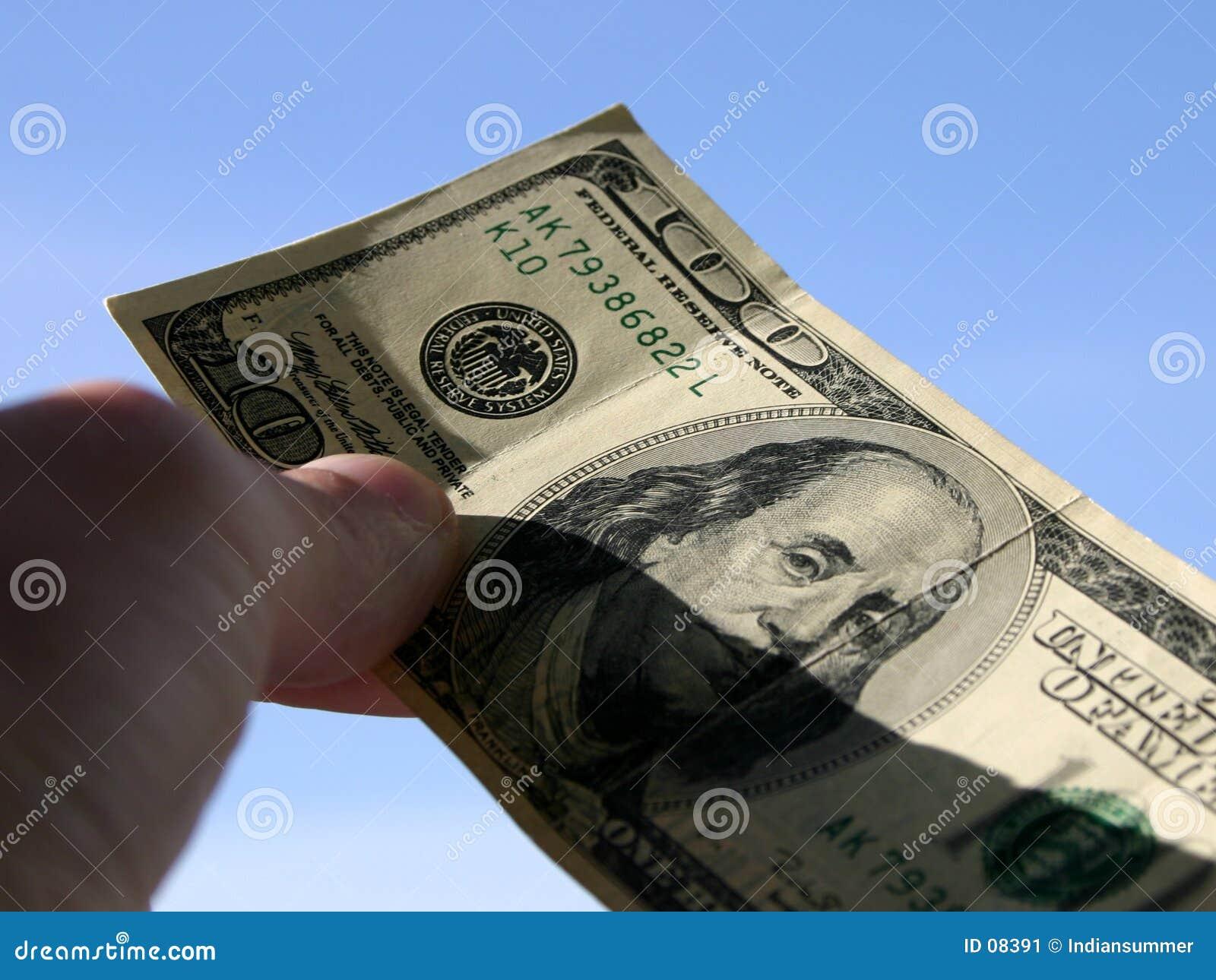 100 billet d un dollar