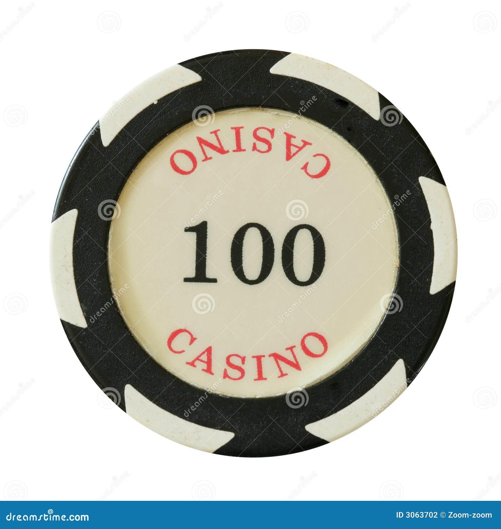Casino 100
